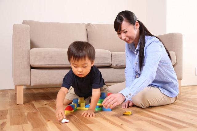 子ども・子育て応援センター